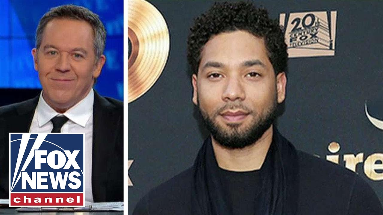 Gutfeld on new twists in Jussie Smollett investigation