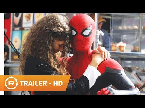 3c3e682549 Spider-Man: Far From Home | Book tickets at Regal Theatres