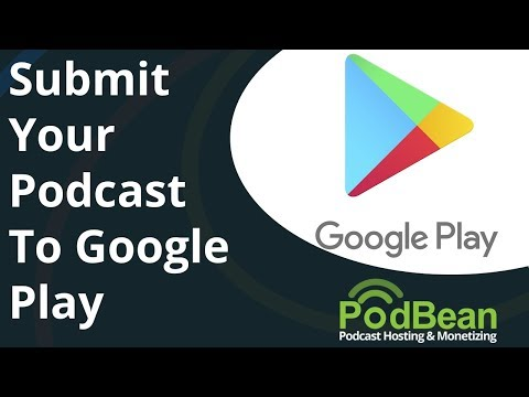 Submit Your Podcast To Google Play