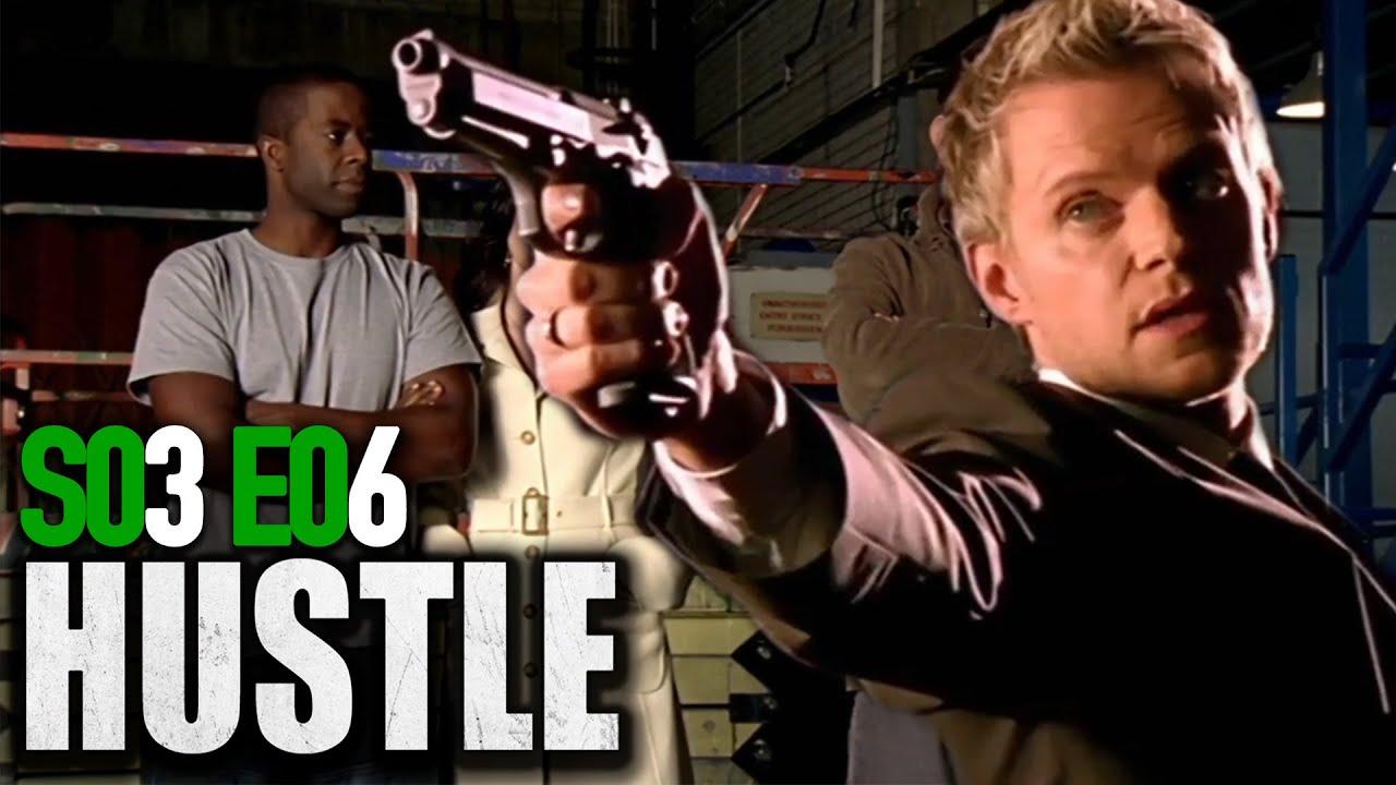 Download Corrupt Police Heist   Hustle: Season 3 Episode 6 (British Drama)   BBC   Full Episodes