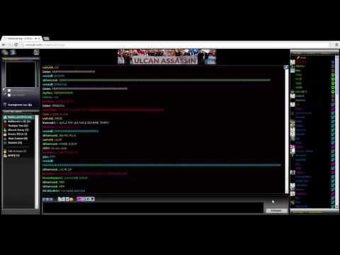 ulcan violvocal hacked