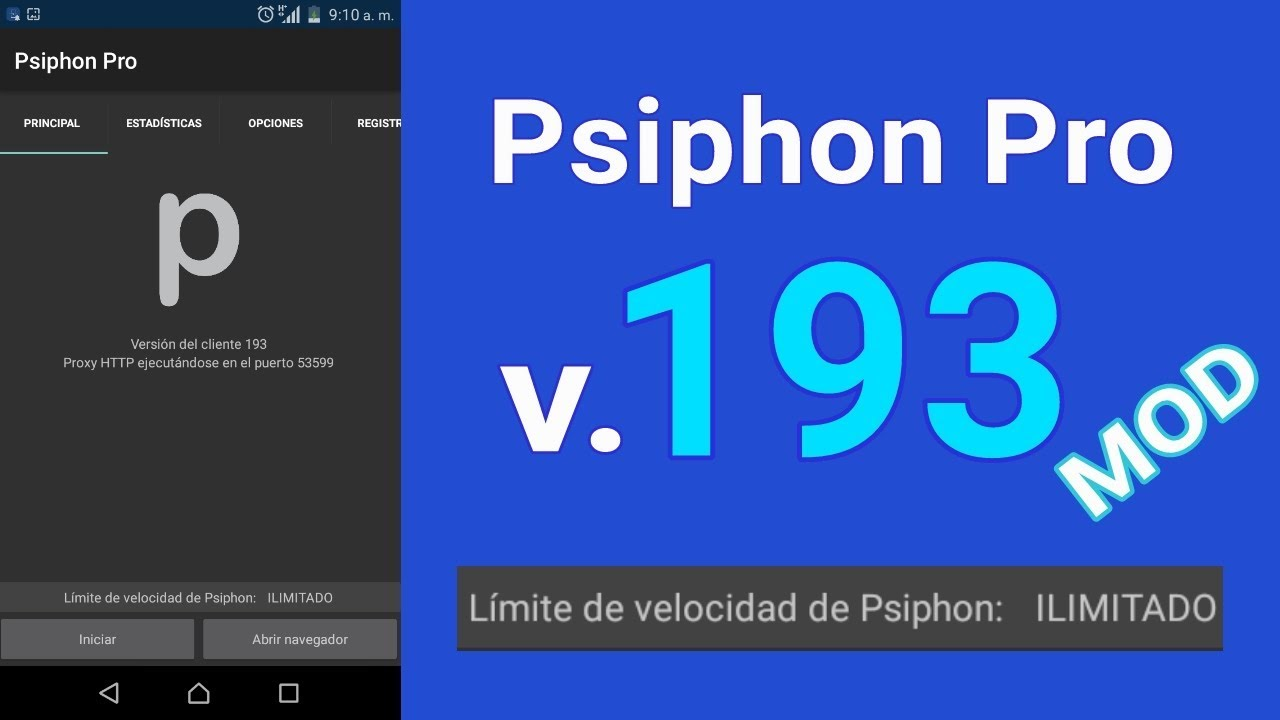 Download psiphon pro apk unlimited speed | Psiphon Pro APK v224 [Mod