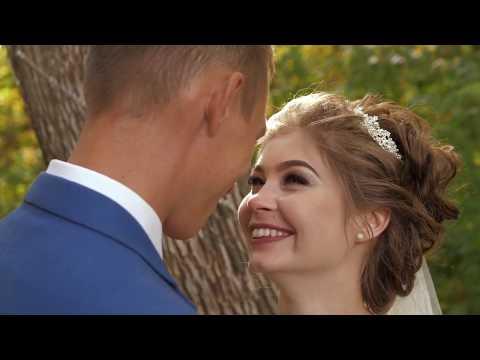 Андрей и Алёна свадебный клип 2019 (ЕЛАНЬ)