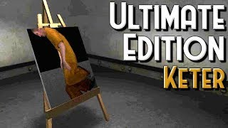 SCP Ultimate Edition (v5.1.2) - Keter