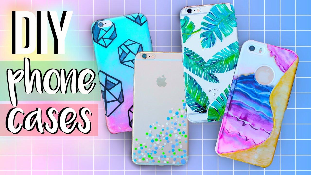 Iphone 7 Live Wallpaper Not Working Diy Tumblr Phone Cases Jenerationdiy Youtube