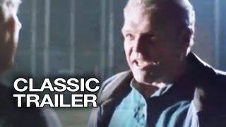 The Last of the Finest Official Trailer #1 - Joe Pantoliano Movie (1990) HD