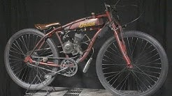 How To Build A Budget Indian Board Track Racer