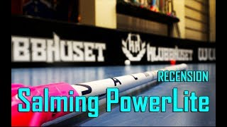 Recension | Salming PowerLite