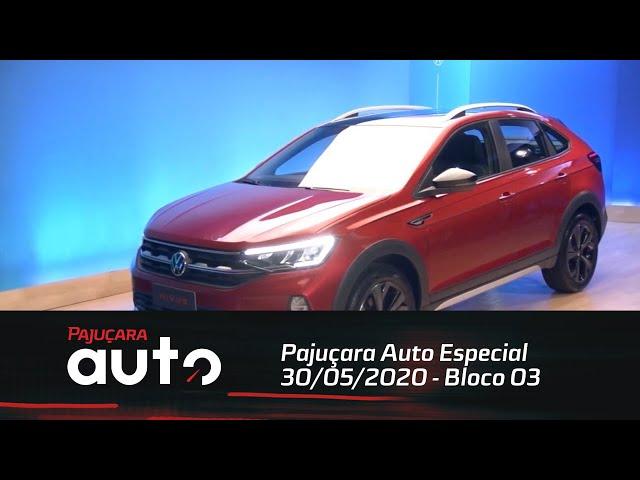 Pajuçara Auto Especial 30/05/2020 - Bloco 03