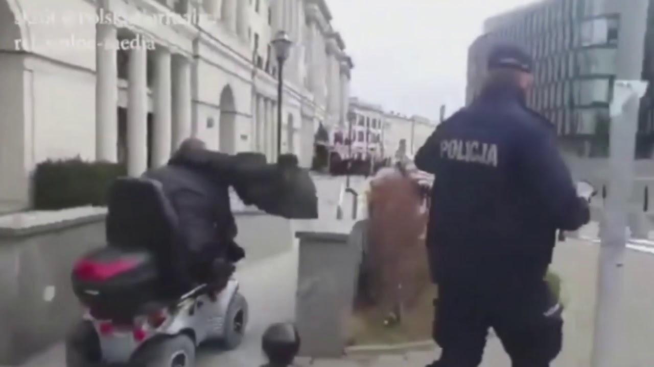 Yebać policje