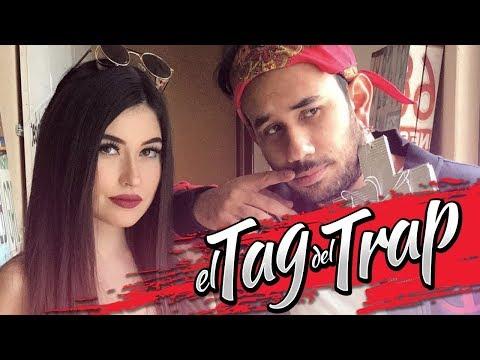TAG DEL TRAP (EPICO) - CONFUSIÓN YOUTUBER 9