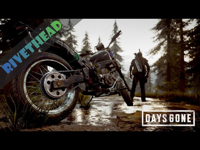 """Days Gone (PC) - E39 - """"Running Errands For Everyone Now!!"""""""