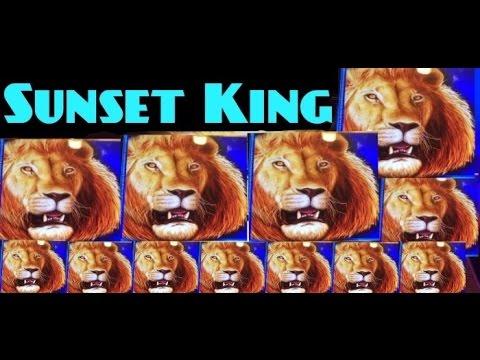 Sunset King Slot