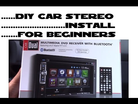 how to hook up any vehicle radio deck with no harness youtube Speaker Wiring Diagram wiring 7840 car diagram stereo soundstearm Car Stereo Wiring Harness Diagram Subwoofer Wiring Diagrams Car Audio Diagram