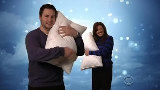 Video MyPillow gets F from Better Business Bureau download MP3, 3GP, MP4, WEBM, AVI, FLV Desember 2017