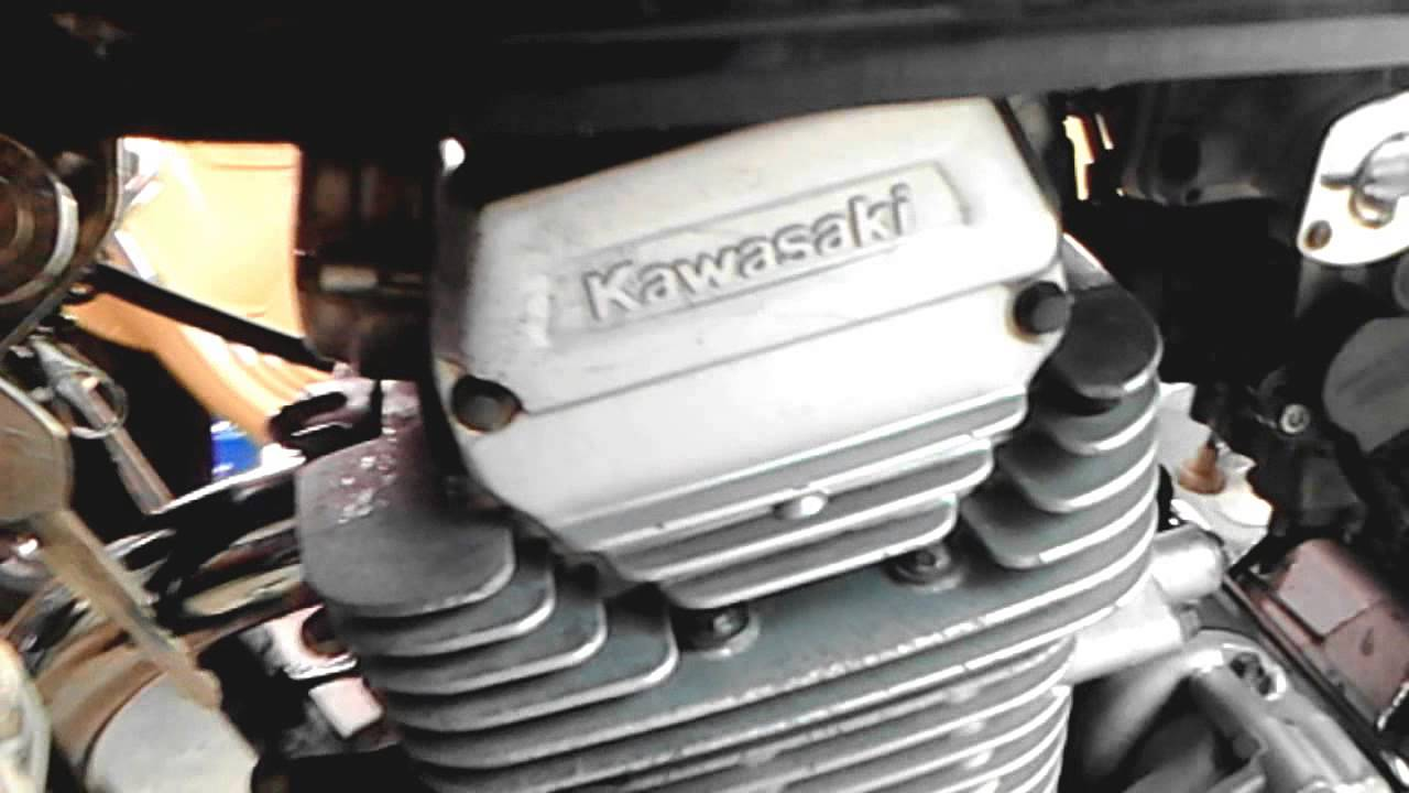 kawasaki boss 175 youtube rh youtube com Kawasaki KX250F Service Manual Kawasaki Engines
