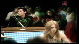 Roxy Music - Virginia Plain (Time-stretched Version)