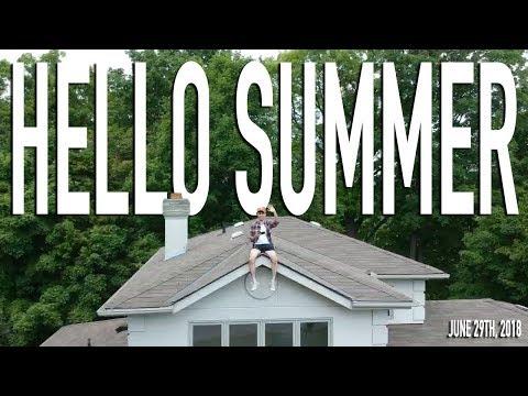 Summer 2018 So Far