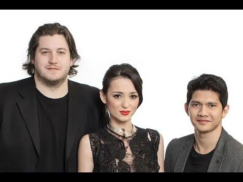 The Raid 2: Cast  with Iko Uwais, Julie Estelle and Gareth Evans