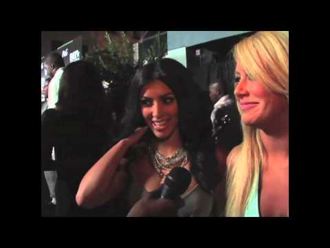 KIM K & AUBREY O' DAY BEFORE THEY WERE FAMOUS !