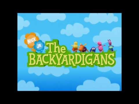 backyardigans intro espanol latino Videos De Viajes