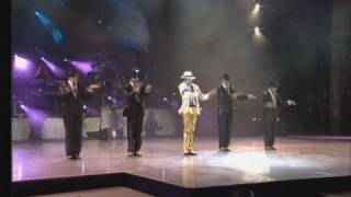 Michael Jackson - smooth criminal history muinch 1997