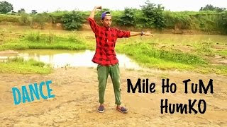 Mile Ho Tum - Fever | Dance Cover |  By AS Academy