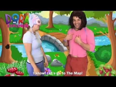 LMNOP 2015: Dora The Explorer, Should I Stay or Should I Go
