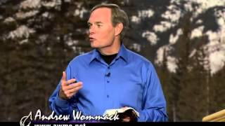 Andrew Wommack: How To Stay Positive In A Negative World - Week 1 - Session 1