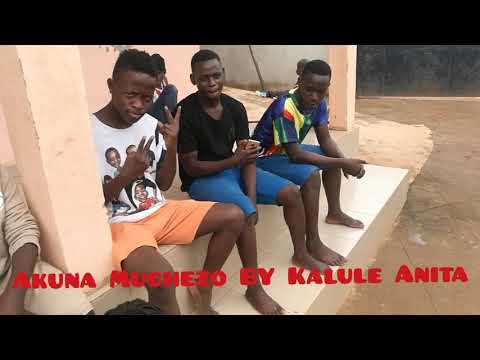 Akuna muchezo by kalule Anita from Triplets Ghetto Kids thumbnail