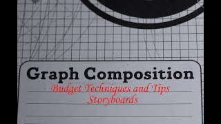 How to Storyboard for Cheap!