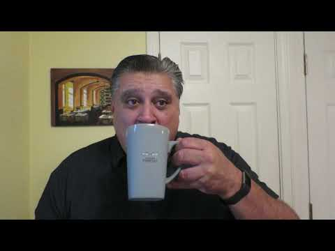 Coffee Review: Kirkland Signature Colombian Dark Roast