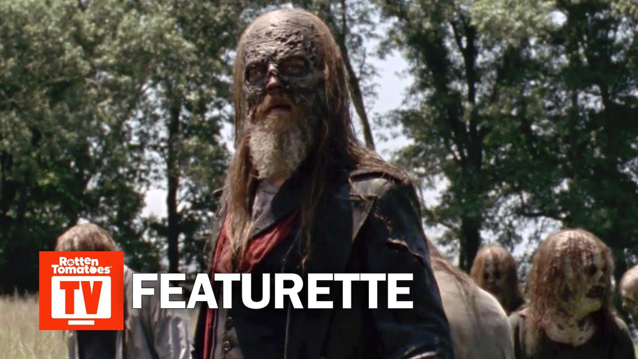 Download The Walking Dead Season 10 Featurette | 'A Look at Season 10' | Rotten Tomatoes TV