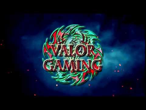 valor gaming definition logo 1440
