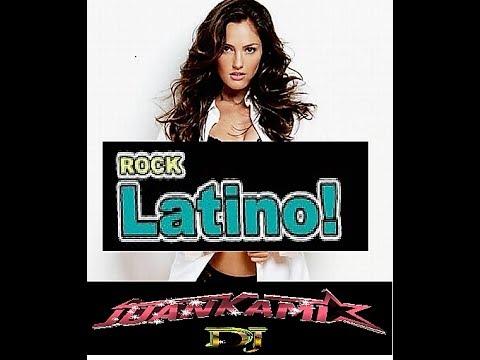 latino rock parte 1 mezclado ¡¡ no dispositivos !! las mejores canciones de los 90s