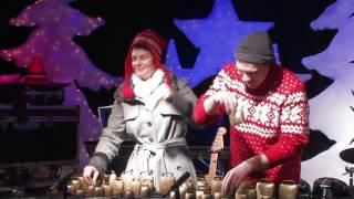 Glocken-Duo Anita & Maik