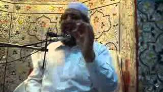 islamic lecture by khurshid al;am  gohar pakistan,03