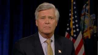 Senate Republican Conference Leader Dean Skelos Responds to 2013 State of the State Address