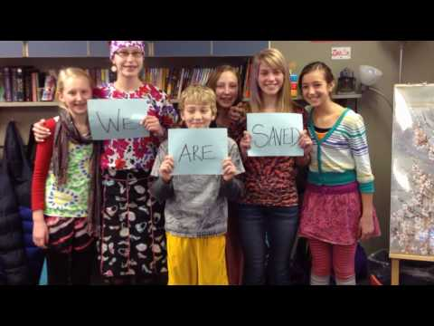 Sioux Falls Lutheran School 2013 Video