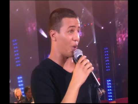 Faudel - La main dans la main (Live)