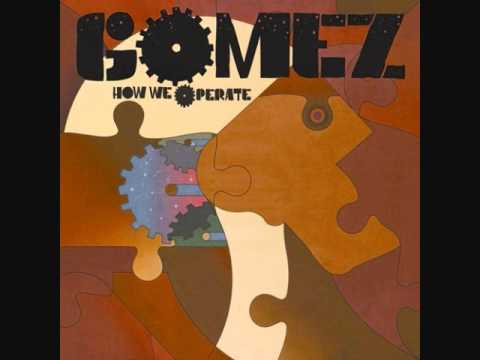 Gomez - How we operate