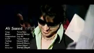 Waseem Ali song Tere Nain Sharabi