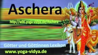 Aschera - eine orientalische Göttin