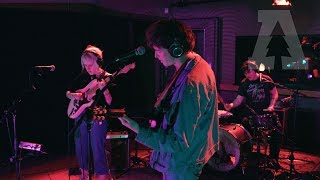 Surf Curse - All Is Lost - Audiotree Live (4 of 6)