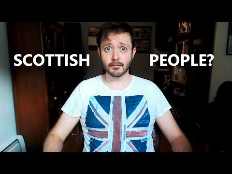 Ask A Brit | Vol.23 - Scottish People, English Ancestry, and More