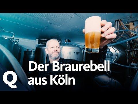 Craft-Bier Aus Kölns Kleinster Brauerei | Quarks