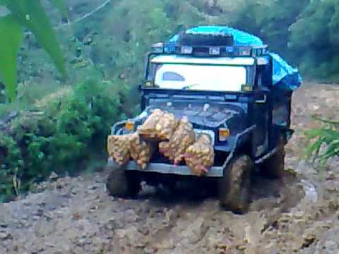 extrem offroad 4x4 aceh