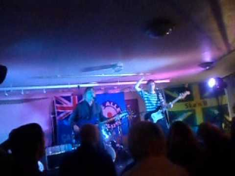 Squire - No Time Tomorrow - Mod Mayday 2014 - Cambridge