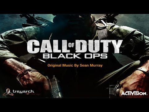 Call of Duty 4: Modern Warfare OST - Game Over