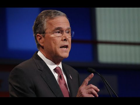 FBN GOP Debate: Why Jeb Bush Should Exit The Presidential Race